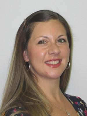 Natalie Crotte