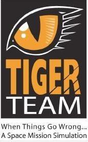 Tiger Team promotional image