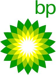 BP Logo image