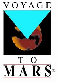 Voyage to Mars Logo