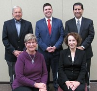 ESCLEW Board Members